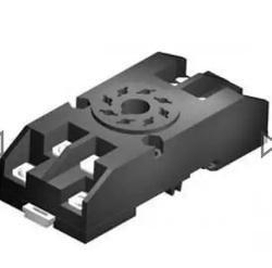 SE964 Relay Socket 8 Pin