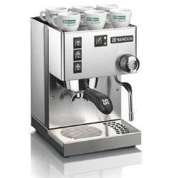 Automatic Rancilio Classe 7 Coffee Vending Machine