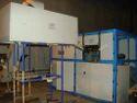 Automatic 4 Cavity Pet Blow Molding Machines