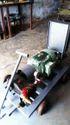 High Pressure Washer Jetting Pump