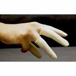 Solitaire Finger Cots