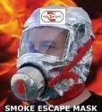Smoke Escape Mask