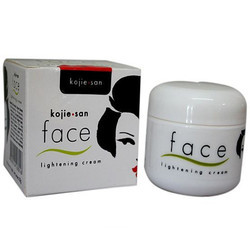 Kojie San Face Lightning Cream