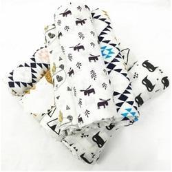 USA Baby Wraps Swaddlers Blankets