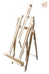 Pine Wood Studio Multiple Easel