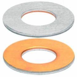 Bimetallic Washer