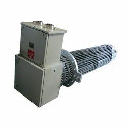 Heater Bank