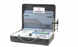 Water Analyzer  Model 371 Systronics