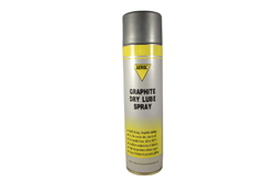 Aerol Graphite Dry Lube Spray