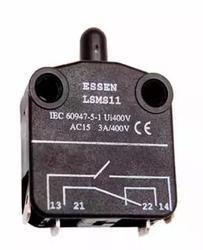 Miniature Limit Switch