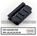 14 Pin FRC Connector
