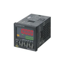 LCD Tachometer