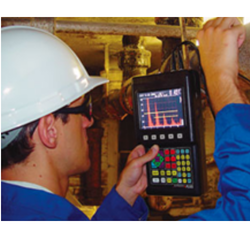 Ultrasonic Testing Services