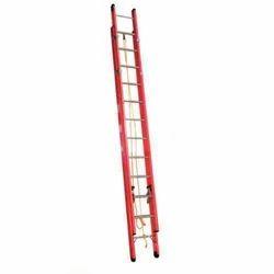 FRP Wall Support Extendable Ladder
