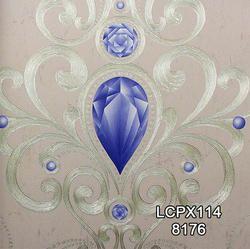 Decorative Wallpaper X-114-8176