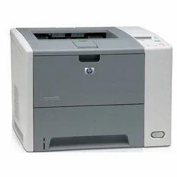 P3005dn HP Laser Printer Enterprise Black
