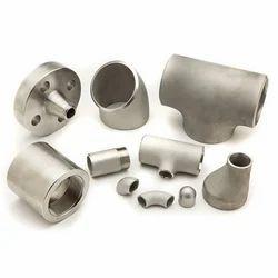 Mild Steel Tube Fittings