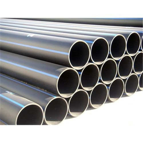 HDPE Pipes - HDPE Pipes Straight Lengths Manufacturer from