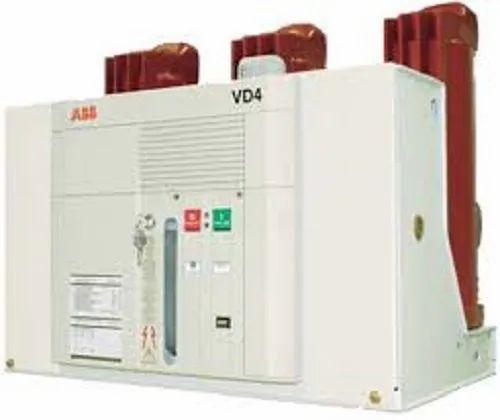 ABB Vacuum Circuit Breaker - ABB Vacuum Circuit Breaker