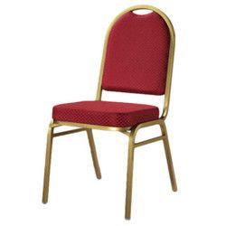Aluminium Frame Banquet Chair