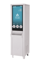 Water Purifier Cum Cooler 75 Lph