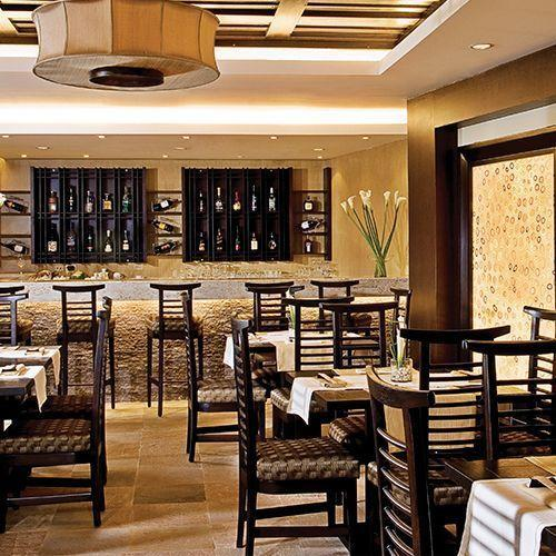 restaurant interior designers in india