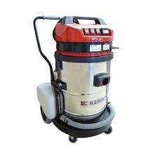 Wet and Dry Vacuum Garage Upholstery Cleaners