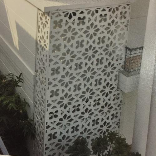 GRC Products GRC Cladding Manufacturer From Vadodara Awesome Grc Decoration Design