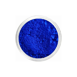 Prussian Blue Pigments