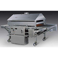 Conveyorized Oven