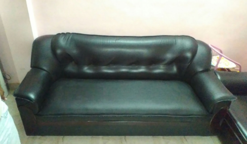 Leather Couch Sofa Repair Services