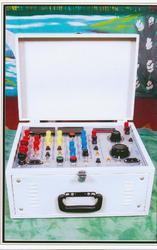 Over Current Relay Test Kit - RLY 801