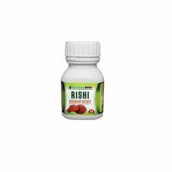 Reishi Mushroom Extract Capsules