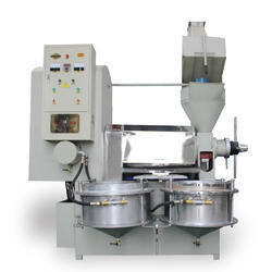 Peanut Butter Manufacturing Machinery