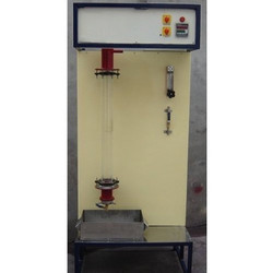 Spray Tower Apparatus