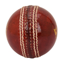 BDM Special Crown Leather Ball