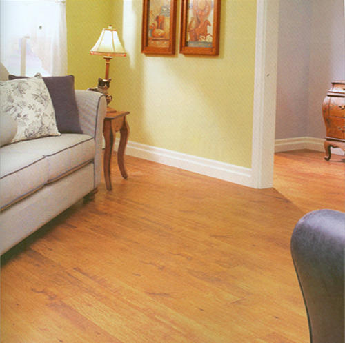 Sofa Room Wooden Flooring