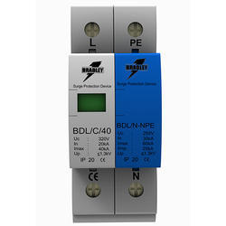 Class C Switching Surge Protector