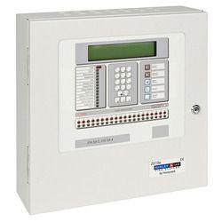 Morley Ias Single Loop Addressable Type Fire Alarm Control Panel