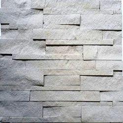 White Mint Wall Cladding