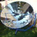 SK- 14 Domestic Solar Cooker