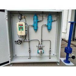 Compact Steam Flow Meter