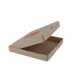 Corrugated Pizza Box