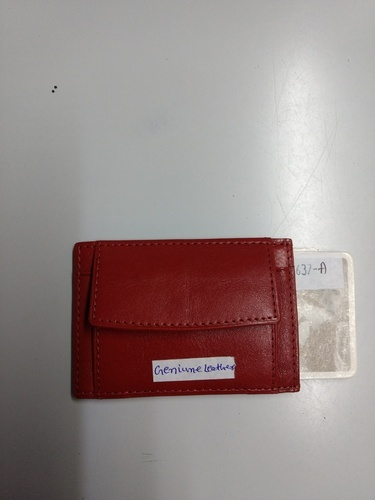 Manufacturer of Mens Wallets & Ladies Wallets by Supreme