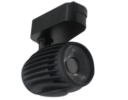 Track Light 30W - Black