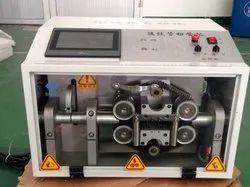 Corrugation Tube Cutting Machine (CT-999)