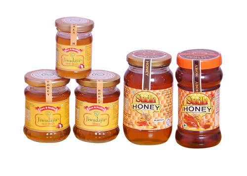 Private Label Honey