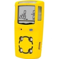 Multiple Gas Detector