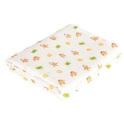 Organic Muslin Wrap