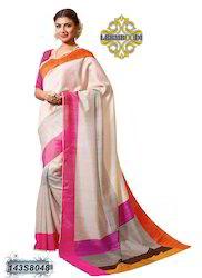 Bhagalpuri Designer Saree